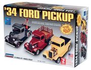 34 Ford Pick-up 1:25