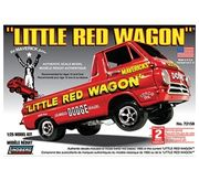 Dodge little red wagon 1:25*SALE