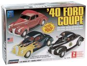 40 Ford Custom Coupe 1:25*SALE