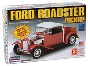 Ford Roadster Pickup 1:24