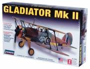 Gloster Gladiator 1:48