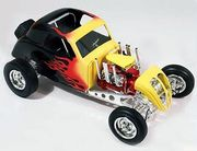 Fiat Dragster 1:12*SALE