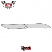 Propeller 8x4 Sport