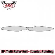 Propeller 10x5.5 Multirot