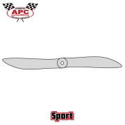 Propeller 10.5x6 Sport