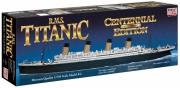 1/350 RMS Titanic Centenn