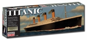 1/350 RMS Titanic with photo-etched parts