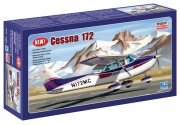 148 Cessna 172 Tricycle