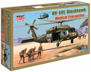 1/48 UH-60L Blackhawk Med
