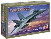 1/72 F/A-18/CF-18 Hornet