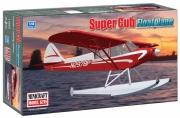 1/48 Piper Super Cub Sjöf