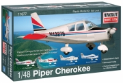 1/48 Piper Cherokee