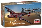 1/72 B-24D USAAF