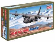 1/144 C-130H USAF Hercule