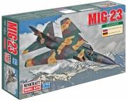 1/144 MIG 23 USSR