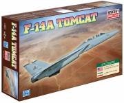 1/144 F-14A Tomcat USN