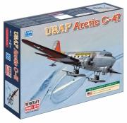 1/144 Arctic R4D USAF