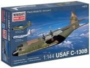 1/144 C-130B USAF