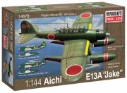 1/144 Aichi E13A