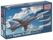 1/144 Tupolev TU-22M3 Bac