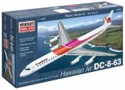1/144 DC-8-63 Hawaiian Ai
