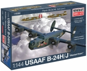 "1/144 B-24J USAAF ""Blasted Event""/CAF*SALE"