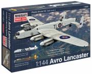 1/144 Avro Lancaster RAF