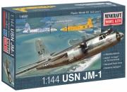 1/144 JM-1 USN