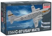 1/144 C-97 USAF MATS