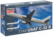 1/144 C-32B USAF