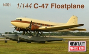 1/144 C-47A Sjöflygplan