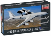 1/144 E-8 AWACS/Joint Star