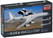 1/144 E-8 AWACS/Joint Sta