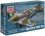 1/144 Spitfire Vb USAAF/R