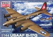 1/144 B-17G USAAF