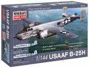 1/144 B-25H USAAF