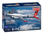 1/144 B-17G Flying Fortress 8th AF