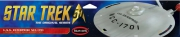 Star Trek TOS U.S.S. Enterprise Smooth Saucer 1/350