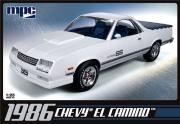 1986 Chevy El Camino