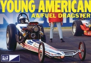 Carl Casper Young American Dragster*SALE