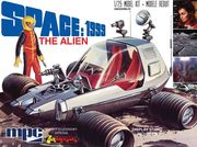 Pace 1999: Alien