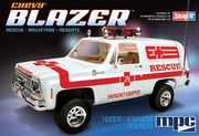 Chevy Blazer Super-Snap