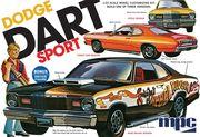 1975 Dodge Dart Sport 1/2