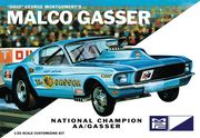 1967 Ohio George Malco Gasser Mustang*SALE