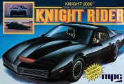 Knight Rider 1982 1:25