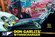 Wynns Charger Front Engin