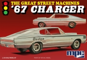 1967 Charger  1/25