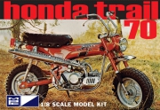 Honda Trail 70 Mini Bike 1/8