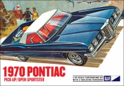 1970 Bonneville Convertible/Pickup 1/25