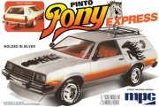 1979 Ford Pinto Wagon Pony Express 1/25